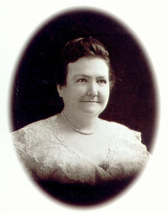 Cecilia Grierson Biografia - la primera médica argentina